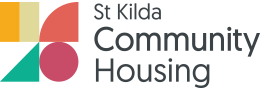 St Kilda Community Housing Logo