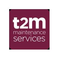 T2M Maintenance Services logo