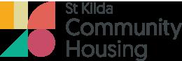 St Kilda Community Housing Logo